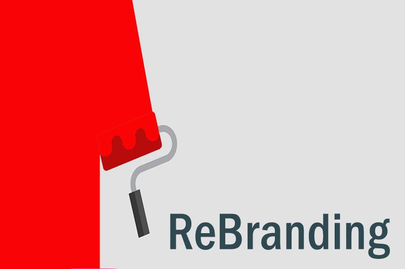 برندینگ مجدد rebranding در شرکتهای کوچک