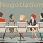 اصول مذاکره – 10 تکنیک برای بهتر مذاکر کردن