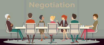 اصول مذاکره تکنیک مذاکره