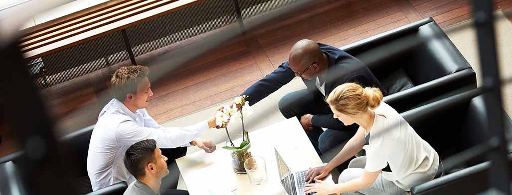 شرکت مشاوره مدیریت بازاریابی فروش مشاور تبلیغات