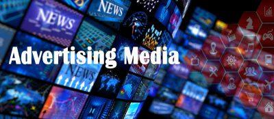 رسانه تبلیغاتی Advertising Media