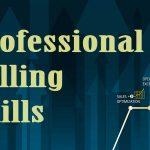 تکنیک و مهارت فروشندگی حرفهای برای موفقیت فروشندگان