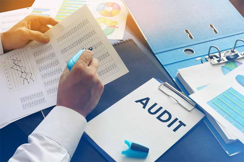 حسابرسی برند عارضه یابی برند