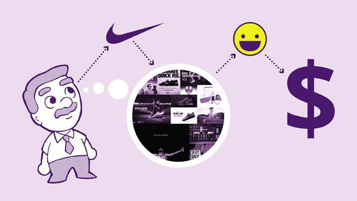 لوگو برندینگ برند logo