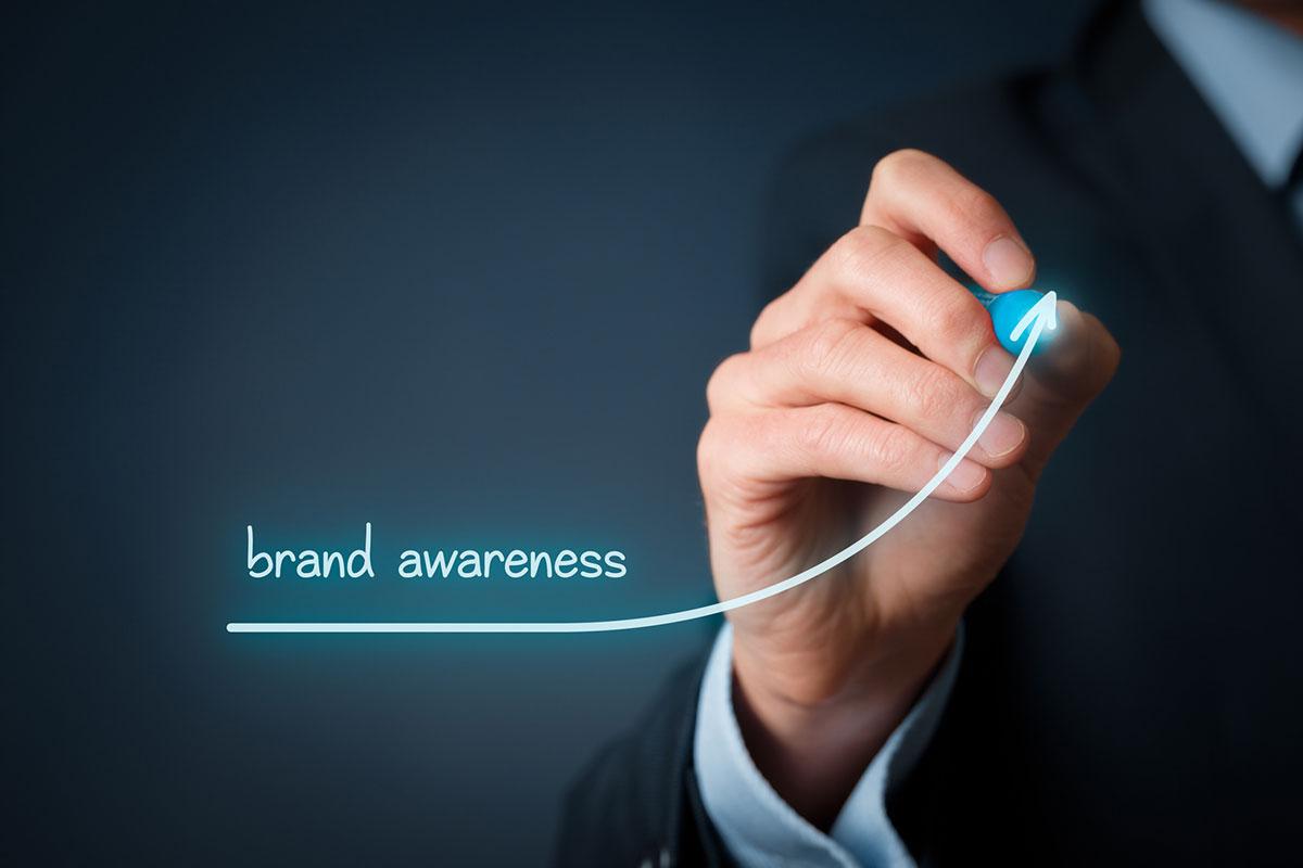 استراتژی افزایش آگاهی از برند Brand Awareness