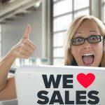 تکنیکهای فروش حرفه ای – فروشنده دوست داشتنی بودن