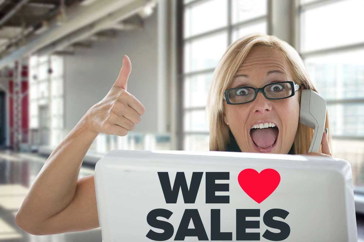 تکنیکهای فروش حرفهای – فروشنده دوست داشتنی بودن