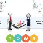 ماتریس TOWS چیست ؟ تفاوت ماتریس TOWS با تحلیل SWOT در کجاست ؟
