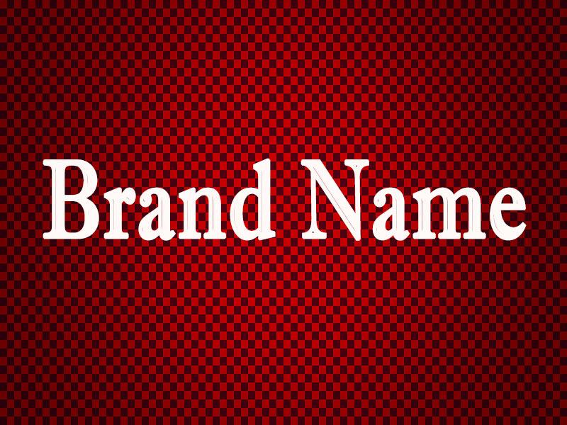 انتخاب اسم برند choose a great brand name