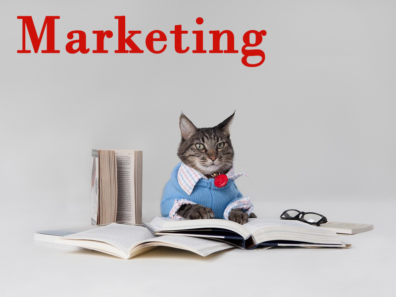 بازاریابی Marketing مارکتینگ