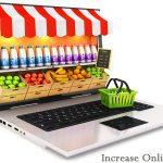 افزایش فروش آنلاین – 25 استراتژی افزایش فروش آنلاین / فروش اینترنتی ( قسمت اول )