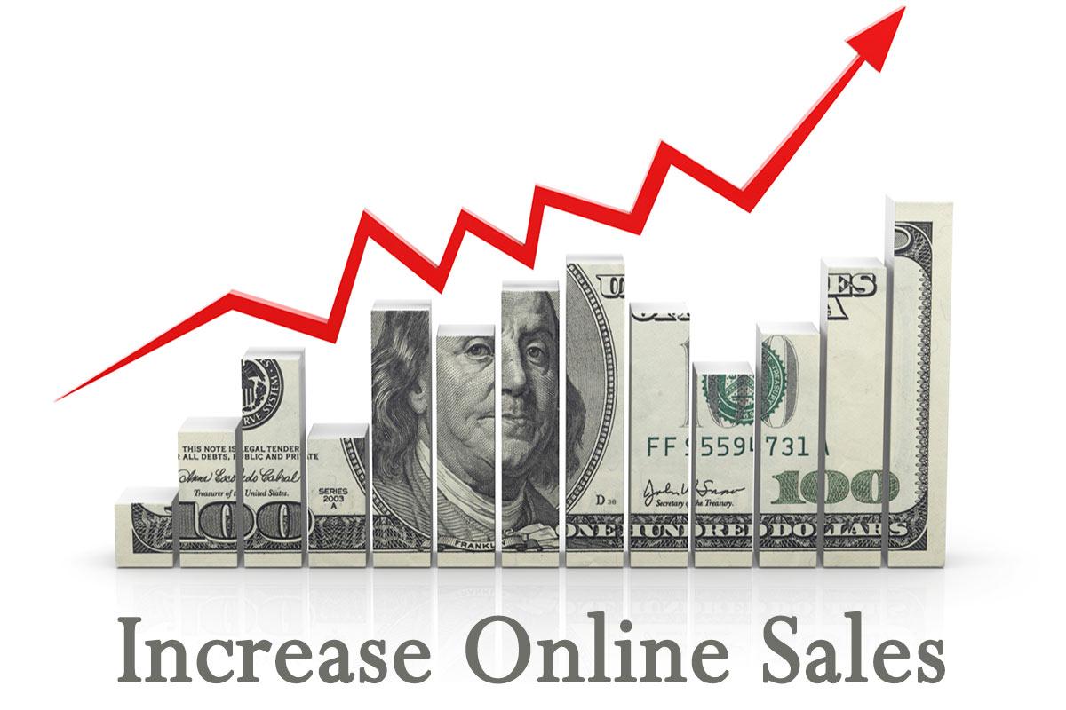 راهکار روش افزایش فروش آنلاین