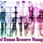 نقش مدیریت منابع انسانی