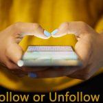 چه عواملی سبب فالو یا آنفالو کردن برند در شبکه اجتماعی میشود ؟