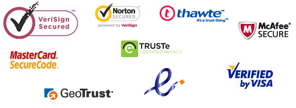 نماد اعتبار نماد امنیت افزایش فروش آنلاین