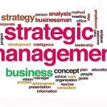 مفاهیم مدیریت استراتژیک ( برنامه استراتژی – چشم انداز – ماموریت – رسالت – خط مشی – هدف )