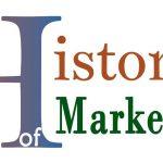 تاریخچه بازاریابی ( تاریخچه اندیشه بازاریابی با نگاه پژوهشی و کاربردی )
