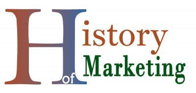 کتاب تاریخچه بازاریابی تاریخچه بازاریابی History of Marketing