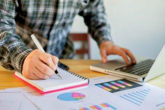 نوشتن طرح کسب و کار تجاری - 5 نکته طلایی در یک بیزینس پلن موفق