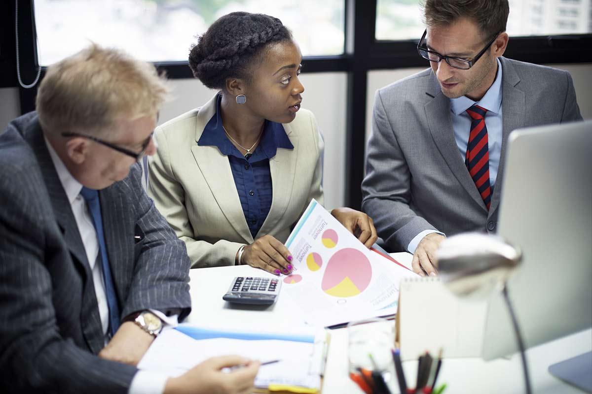 طرح توجیهی ( طرح کسبوکار تجاری ) Business Plan