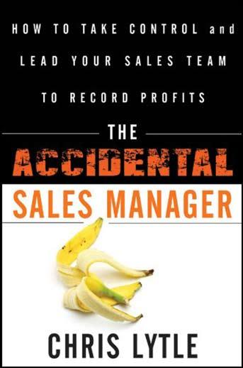 مدیر فروش تصادفی: چگونگی کنترل و هدایت تیم فروش برای دستیابی به سود