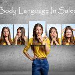 زبان بدن در فروش و فروشندگی حرفهای