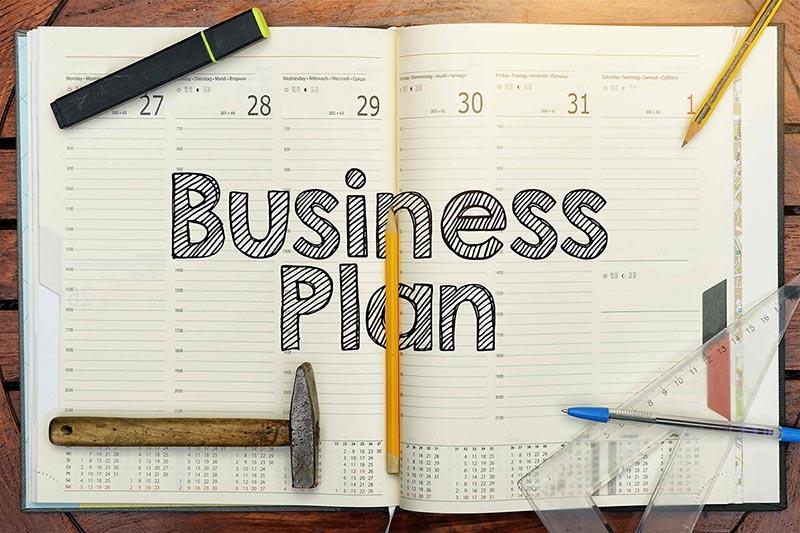 business plan طرح توجیهی
