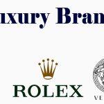 ۵ گام طلایی ساخت برند لاکچری Luxury Brand ( برند لاکشری )