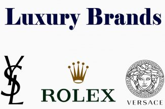 Luxury brand برندلاکشری برند لوکس برند لاکچری
