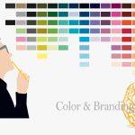 رنگ برند و اهمیت روانی رنگها در برندسازی