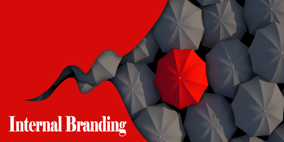 Internal Branding برندینگ داخلی اینترنال برندینگ