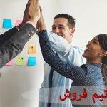 تشکیل تیم فروش – 5 تکنیک طلایی برای تشکیل تیم فروش موفق