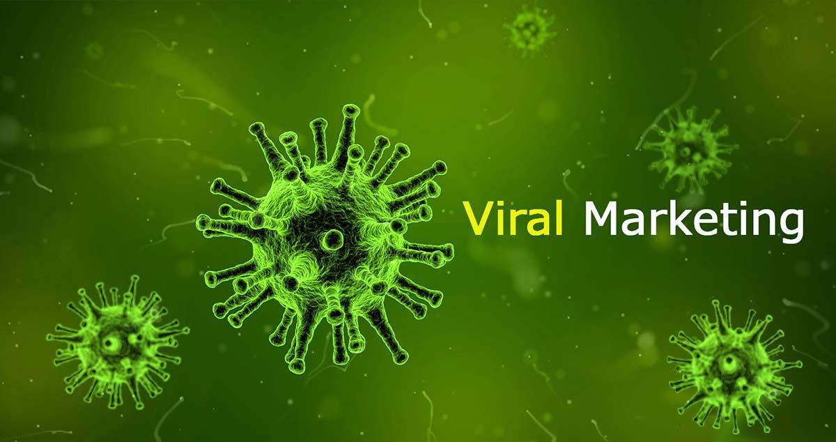 Viral Marketing بازاریابی ویروسی