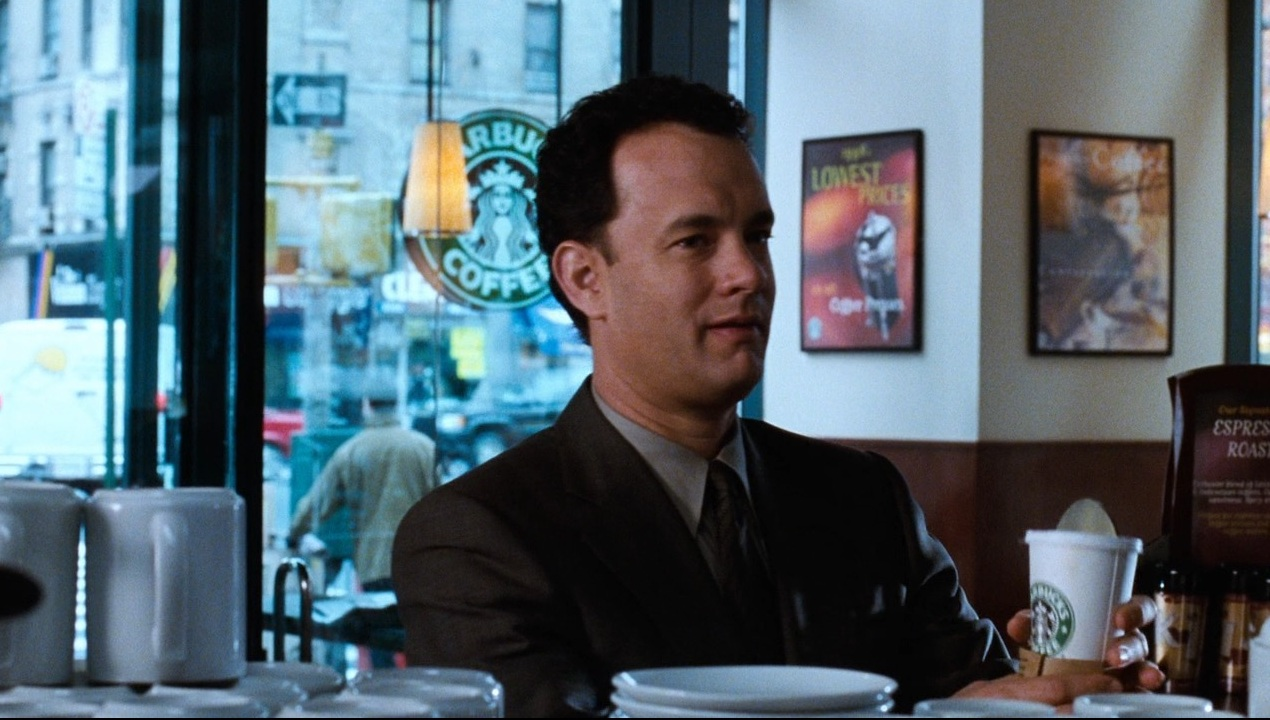 Starbucks Coffee جایگذاری محصول Product Placement ( تبلیغات نامحسوس برند در فیلم و سریال )