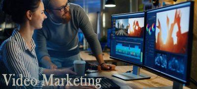 Video Marketing بازاریابی ویدیویی ویدیو مارکتینگ