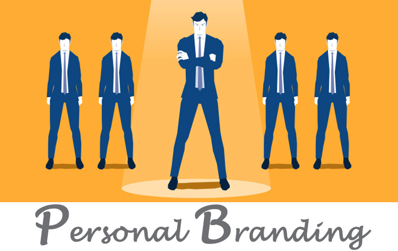 Personal Branding استراتژی پرسنال برندینگ