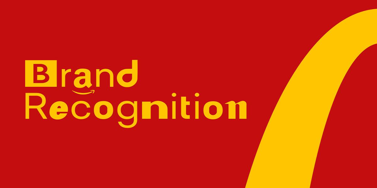 Brand Recognition شناخت برند
