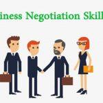 مهارت مذاکرات تجاری ( قسمت دوم )