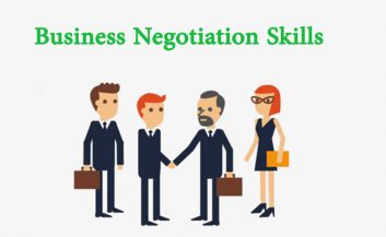 Negotiation مهارت مذاکرات تجاری مذاکره