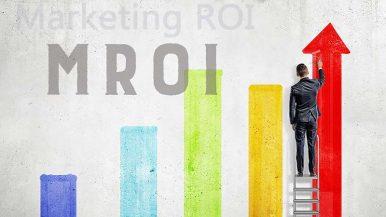 MROI نرخ بازگشت سرمایه بازاریابی Marketing ROI