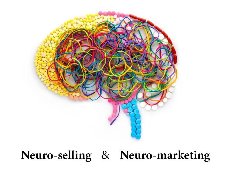 Neuroselling Neuromarketing فروش عصبی بازاریابی عصبی