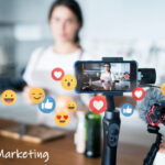 نحوه ساخت ویدیو مارکتینگ Video Marketing – شاهکار ویدیویی