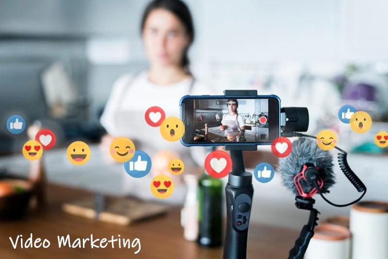 Video Marketing Iranmct بازاریابی ویدیویی مارکتینگ