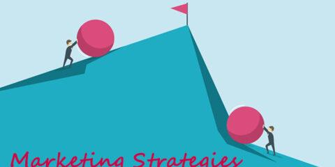 استراتژی های بازاریابی Marketing Strategies
