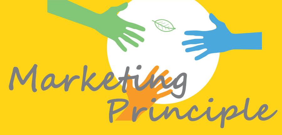 Marketing principles اصول بازاریابی