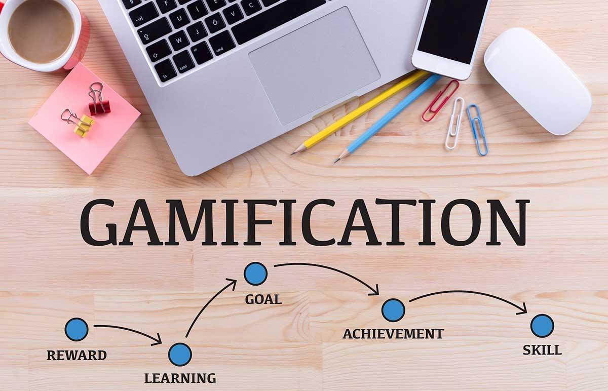Gamification گیمیفیکیشن بازی بازاریابی گیم