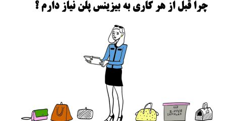 بیزینس پلن Business Plan