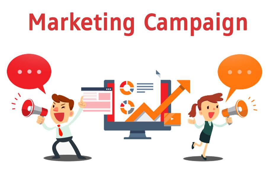 Marketing Campaign کمپین بازاریابی